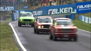 Touring_Car_Masters - Bathurst2012 Full Races