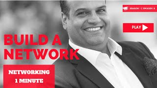 HOW TO BUILD YOUR BUSINESS NETWORK? - BUSINESS NETWORKING