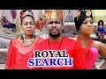 ROYAL SEARCH SEASON 3&4 (Zubby Michael/Destiny Etiko) 2019 LATEST NIGERIAN NOLLYWOOD MOVIE
