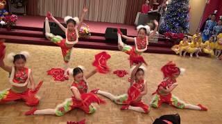 Chinese Dance - Playful Girls