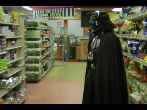 Kradení v obchodě
