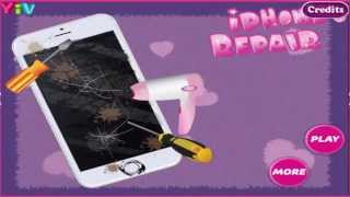 GAMES FOR KIDS MAFA Iphone 6 Repair FREE KIDS GAMES