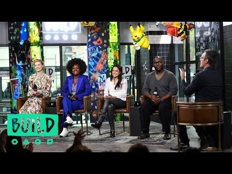 ", title : 'Steve McQueen, Viola Davis, Michelle Rodriguez & Elizabeth Debicki Discuss ""Widows""'"