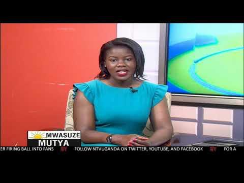 NTV Mwasuze Mutya: Okuziyiza akawuka obutakwata mwana okuva ku maama