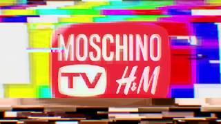 Nova Colab!!! MOSCHINO e H&M
