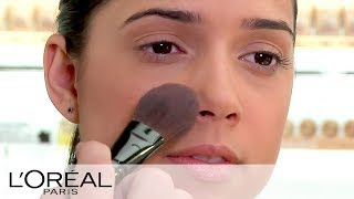 What S Your True Match Find Your Perfect Face Makeup