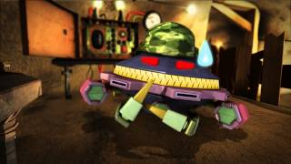 BoBoiBoy Season 2 Episode 8