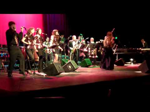 R.E.S.P.E.C.T. - A Tribute to the Golden Era of Soul at Sondheim Theater Fairfield Convention Center, March 12, 2011 Fairfield Soul Revue Orchestra