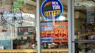Американская лотерея Power Ball и пол дня жизни