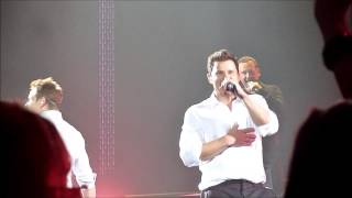 98 Degrees - Impossible Things - Mohegan Sun 5-31-13
