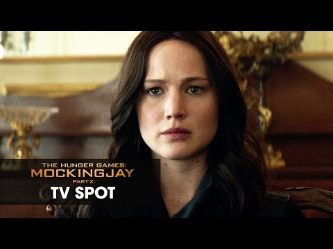 The Hunger Games: Mockingjay, Part 2 (TV Spot 'One Shot')
