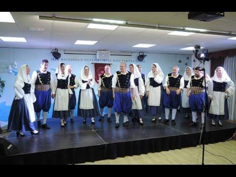 Μουσικοχορευτικό αφιέρωμα στην Κεφαλονιά – Λαογραφία, φορεσιές, χοροί και τραγούδια [video]
