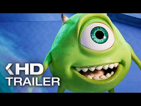 MONSTERS AT WORK Trailer (2021) Фото 2