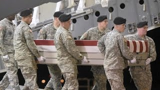 Father of U.S. soldier killed in Jordan speaks out