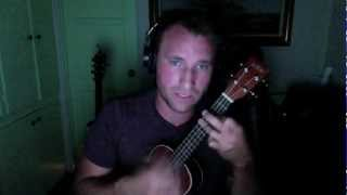 """""""This Will Be Our Year"""" (The Zombies) - Daily Ukulele #1"""