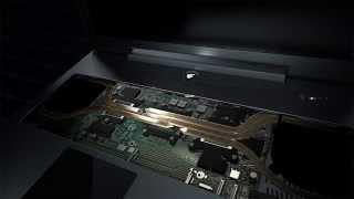 AORUS X7:全球最輕薄17.3吋GTX雙獨顯電競筆電