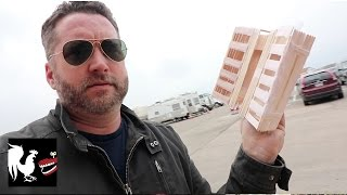 Burnie Vlog: New Assistant And A Cheese Dinner   Rooster Teeth