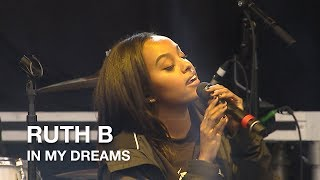 Ruth B | In My Dreams | CBC Music Festival