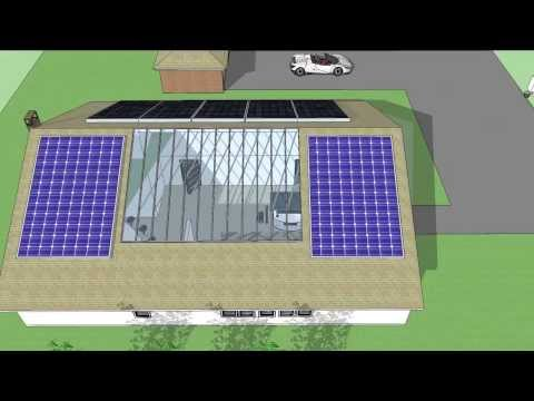 MYP Personal Project Eco-Friendly House