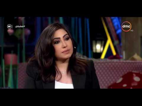 """تعشبشاي - الفنانة بوسي: أنا من عشاق """" محمد محي وشيرين """" وبحب كل أغاني محمد محي"""