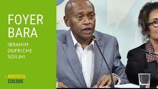 Foyer BARA / mal-logement : l'intervention liminaire Ibrahim Dufriche au CM 03/10/2018