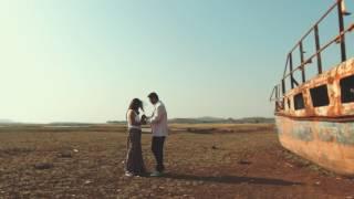 Pre-Wedding   Prateek & Poonam   Love Me Like You Do / Hosanna  