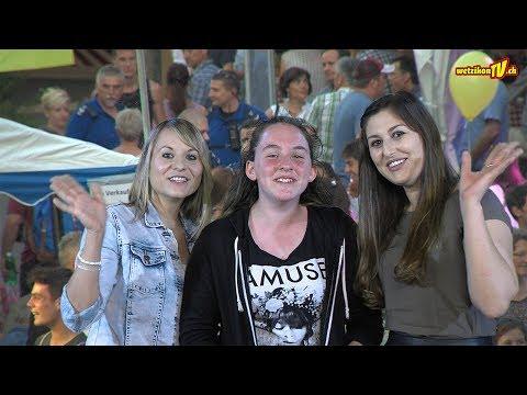 Jugendarbeit - Wetzikon am Stadtfest