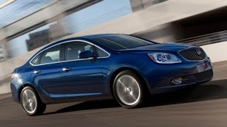 First Look of Buick Verano 2015 | Features, Reviews and Photos