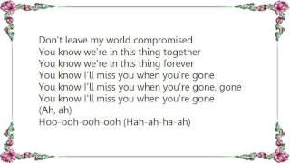 Dada - This Thing Together Lyrics