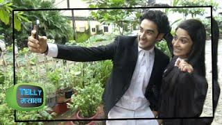 Sagar Ganga Selfie Fever | Gangaa | On Set Exclusive