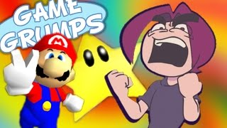 Game Grumps: ULTIMATE Mario 64 Speedrun
