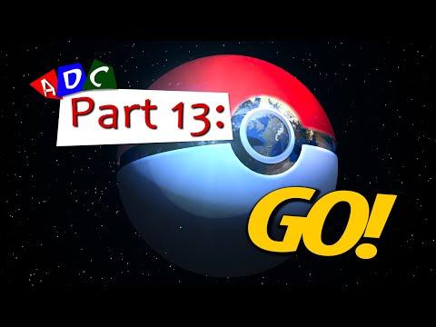 A Dying Culture | Part thirteen: GO!