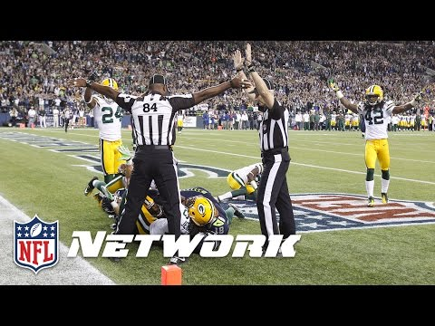 The NFL Oscar Fail Equivalent? | NFL Network | Good Morning Football