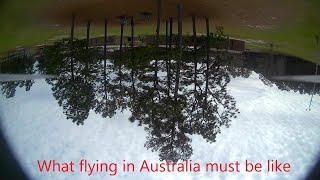 3D FPV flying. Back in the Air.