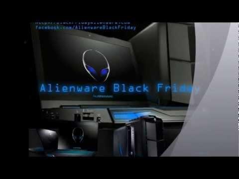 Alienware Black Friday