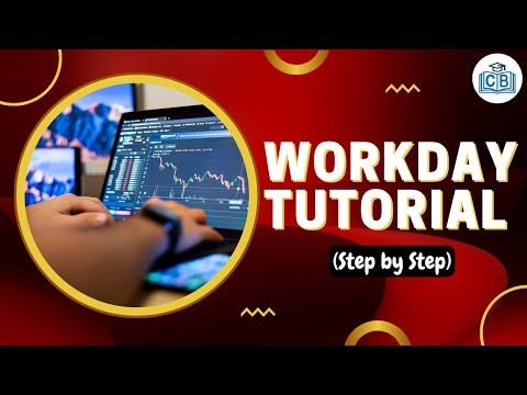 Workday Tutorial for Beginners | Workday Training | The best HCM ...