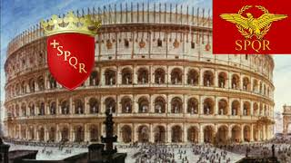 National anthem of Roman Empire