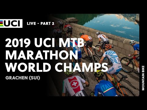 UCI MTB Marathon World part 2