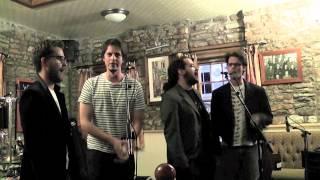 The Longest Johns ~ The Last Bristolian Pirate at The Barrel Thornbury