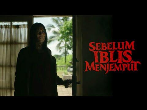 Sebelum Iblis Menjemput - Film Horror Perdana Chelsea Islan & Pevita Pearce Official Teaser Trailer