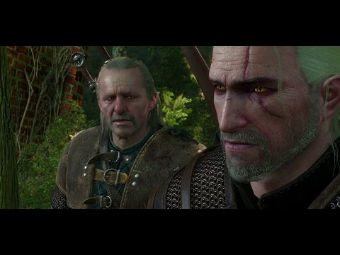 the witcher pc rip