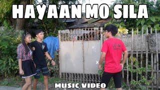 HAYAAN MO SILA Music Video   EXB X OC DAWGS Ft. JRoa (Inspired By I'm The One)   John Doblon