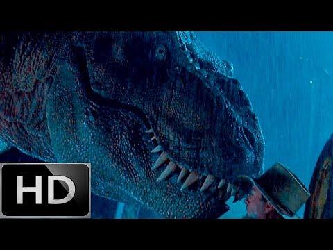 """8 Фильмов похожих на  """" Сотня 2014 """". Фильмы про динозавров и выживание"""
