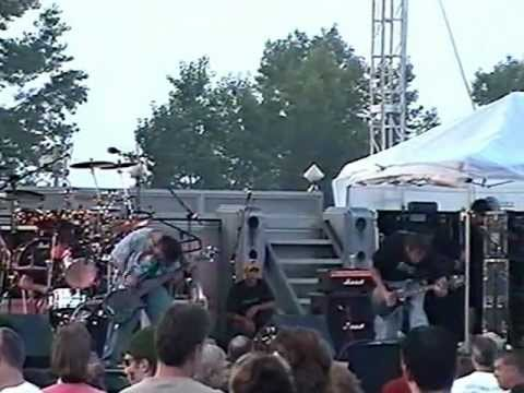 "DEFY ""Endless Day"" - Live, opening for STYX at the Kenosha County Fair.mp4"