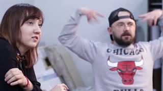 #MyLifeDasha (18+ нецензурна лексика) Іван Семесюк - про академію, творчість та театр на Подолі...