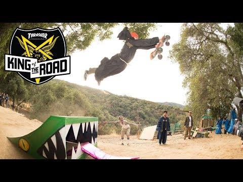 King of the Road Season 3: Webisode 5 (2018)