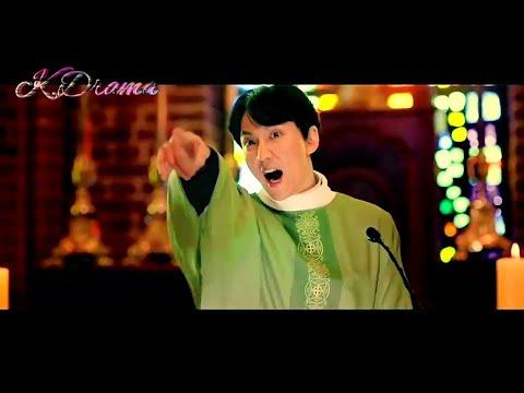 [The Fiery Priest] Korean Drama - Trailer