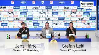 FCM gegen FC Ingolstadt