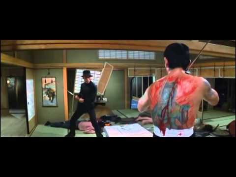 Download Yakuza Tattoo scenes from the 1974 Movie