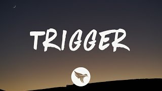 Major Lazer & Khalid   Trigger (Lyrics)